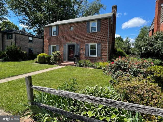 215 Bailey Street, NEW CUMBERLAND, PA 17070 (#PACB2000492) :: The Joy Daniels Real Estate Group