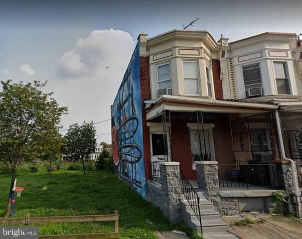 4910 Reno Street, PHILADELPHIA, PA 19139 (#PAPH2004584) :: Team Martinez Delaware