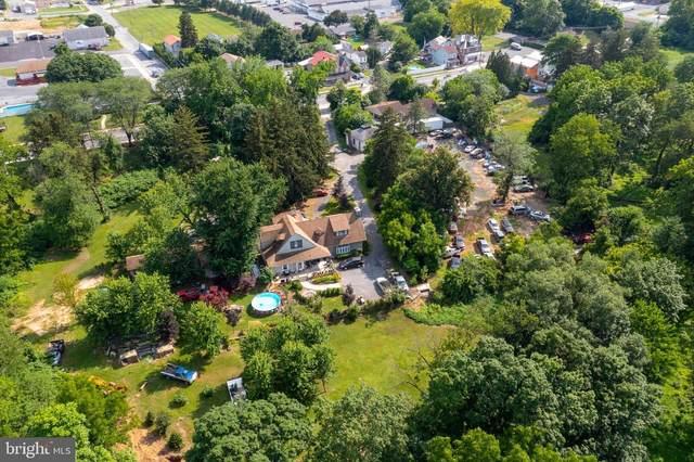 1139 Mount Laurel Avenue, TEMPLE, PA 19560 (#PABK2000750) :: Iron Valley Real Estate
