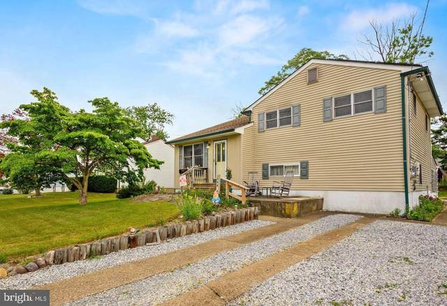 528 Williams Avenue, RUNNEMEDE, NJ 08078 (MLS #NJCD2001116) :: Kiliszek Real Estate Experts