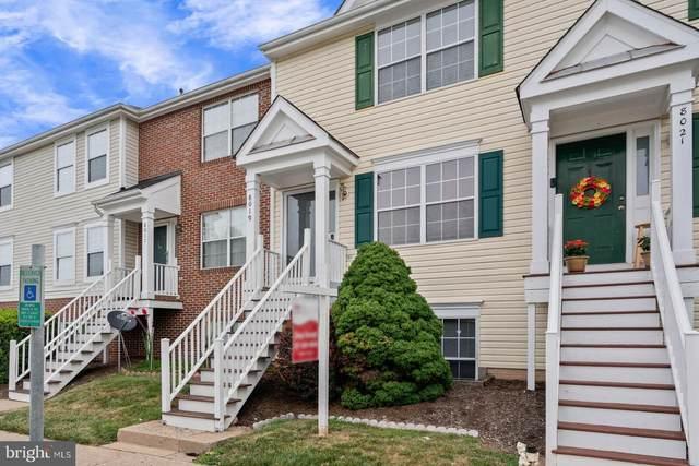 8019 Lantern Court, MANASSAS, VA 20109 (#VAPW2001412) :: Debbie Dogrul Associates - Long and Foster Real Estate