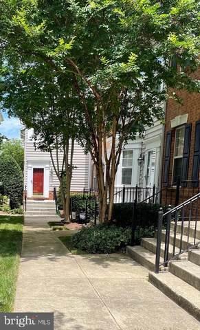 5548 Lanier Avenue, SUITLAND, MD 20746 (#MDPG2001702) :: Eng Garcia Properties, LLC
