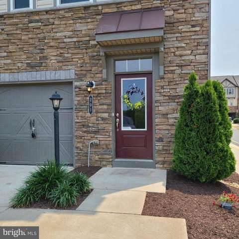 201 Spotswood Street, STAFFORD, VA 22554 (#VAST2000584) :: Debbie Dogrul Associates - Long and Foster Real Estate