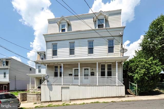 1014-1016 W Race Street, POTTSVILLE, PA 17901 (#PASK2000202) :: The Craig Hartranft Team, Berkshire Hathaway Homesale Realty