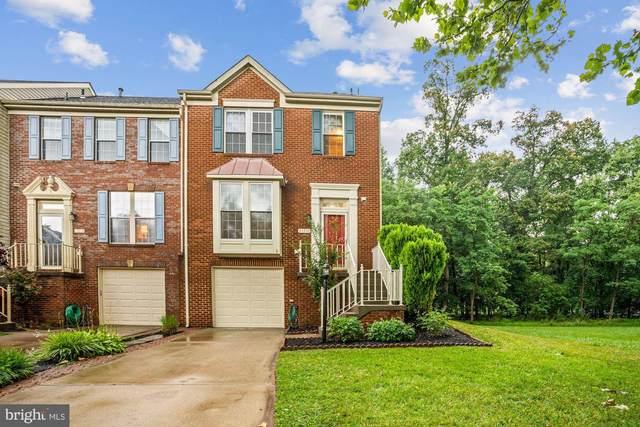 46592 Broadspear Terrace, STERLING, VA 20165 (#VALO2001446) :: Debbie Dogrul Associates - Long and Foster Real Estate