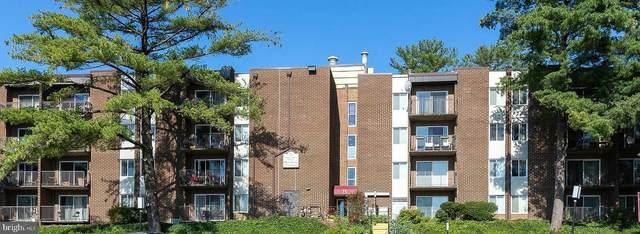 75 S Reynolds Street #315, ALEXANDRIA, VA 22304 (#VAAX2000658) :: Eng Garcia Properties, LLC