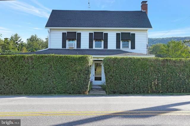 13672 Buchanan Trail W, MERCERSBURG, PA 17236 (#PAFL2000350) :: Ultimate Selling Team