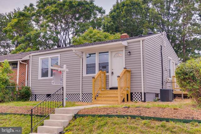 1856 Marshall Road, BALTIMORE, MD 21222 (#MDBC2001784) :: Century 21 Dale Realty Co