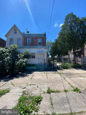 4526 N Front Street, PHILADELPHIA, PA 19140 (#PAPH2005042) :: Keller Williams Realty - Matt Fetick Team