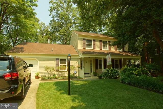 3589 Silk Tree Court, WALDORF, MD 20602 (#MDCH2000608) :: Charis Realty Group