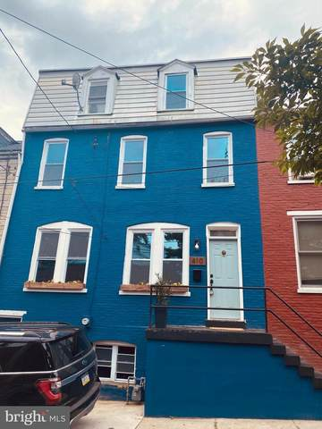 410 Howard Avenue, LANCASTER, PA 17602 (#PALA2000952) :: The Heather Neidlinger Team With Berkshire Hathaway HomeServices Homesale Realty
