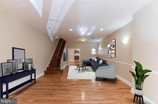 1622 S 9TH Street, PHILADELPHIA, PA 19148 (MLS #PAPH2005100) :: Kiliszek Real Estate Experts
