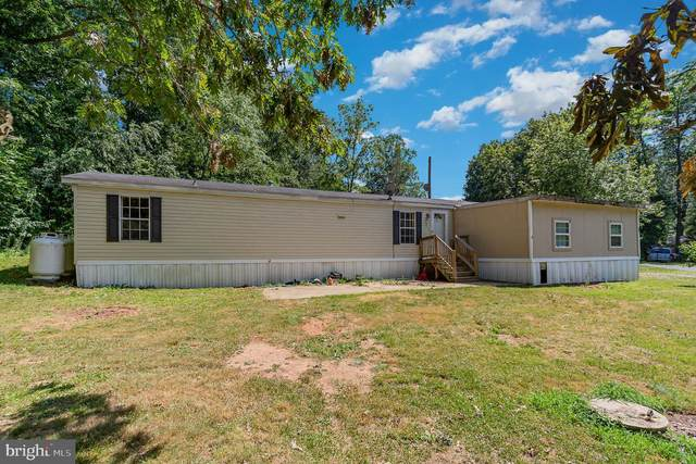 60 Pine Tree Road, MANCHESTER, PA 17345 (#PAYK2001066) :: Iron Valley Real Estate