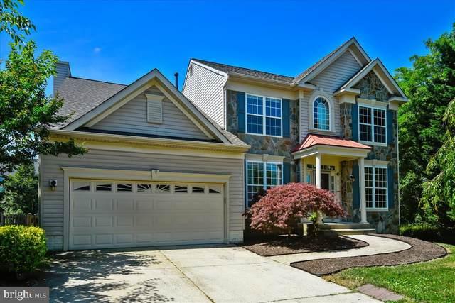 780 Sunny Chapel Road, ODENTON, MD 21113 (#MDAA2001650) :: The Riffle Group of Keller Williams Select Realtors