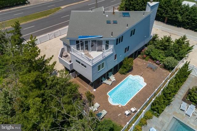 65-A Long Beach Blvd, LONG BEACH TOWNSHIP, NJ 08008 (MLS #NJOC2000504) :: The Sikora Group