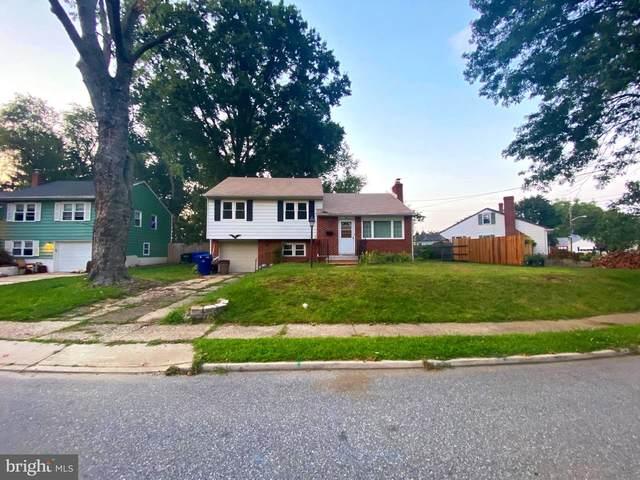 517 Homestead Avenue, MOUNT HOLLY, NJ 08060 (MLS #NJBL2001314) :: Kiliszek Real Estate Experts