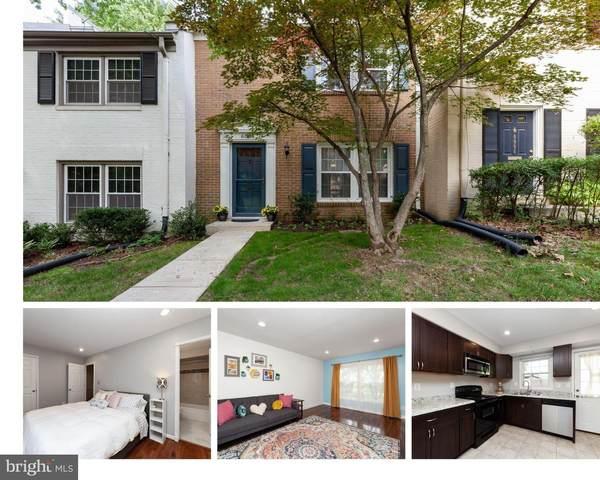 6008 Waterbury Court, SPRINGFIELD, VA 22152 (#VAFX2004110) :: Debbie Dogrul Associates - Long and Foster Real Estate