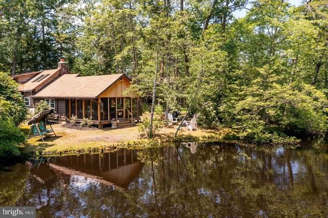 169 Chippewa Trail, MEDFORD LAKES, NJ 08055 (#NJBL2001332) :: Sail Lake Realty