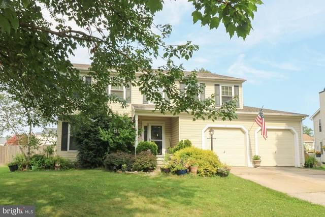 12 Watney Lane, LUMBERTON, NJ 08048 (#NJBL2001354) :: Holloway Real Estate Group