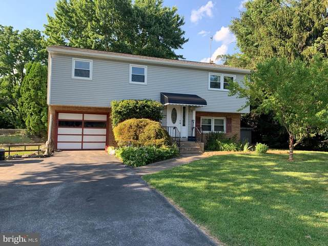 930 Emily Drive, MECHANICSBURG, PA 17055 (#PACB2000614) :: TeamPete Realty Services, Inc
