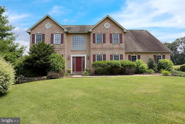 258 Colorado Drive, BIRDSBORO, PA 19508 (#PABK2000912) :: Linda Dale Real Estate Experts