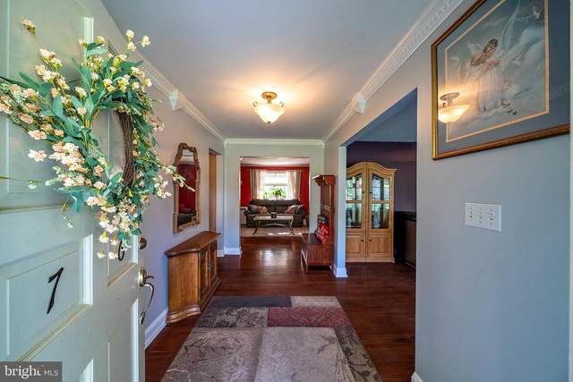 76 Lochatong Road, EWING, NJ 08628 (#NJME2001026) :: Holloway Real Estate Group