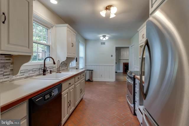 525 Park Drive, WOODBURY, NJ 08096 (MLS #NJGL2000854) :: Kiliszek Real Estate Experts