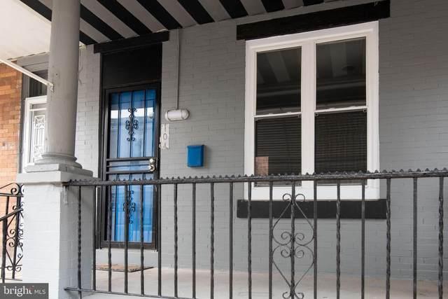 104 N Salford Street, PHILADELPHIA, PA 19139 (#PAPH2005536) :: Ramus Realty Group