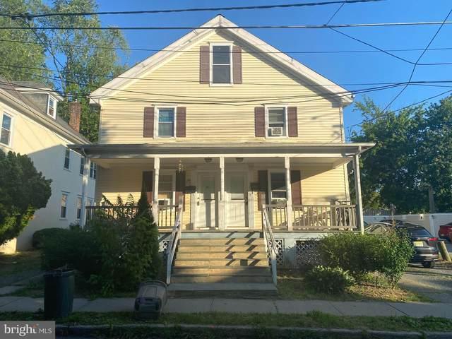 30 Leigh Avenue, PRINCETON, NJ 08542 (#NJME2001042) :: The Lux Living Group
