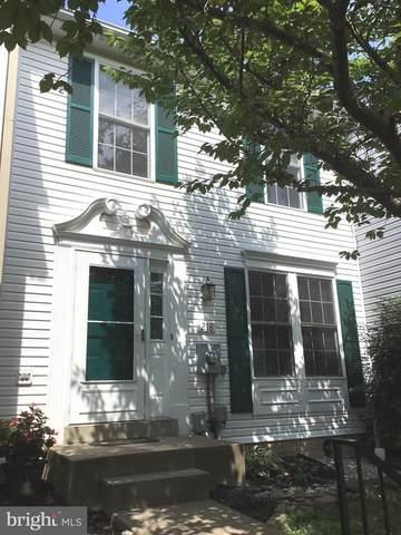 218 Mountain Terrace, MYERSVILLE, MD 21773 (#MDFR2001106) :: Advance Realty Bel Air, Inc