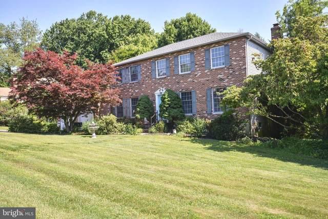 17 Farm House Road, NEWARK, DE 19711 (#DENC2001290) :: The Allison Stine Team