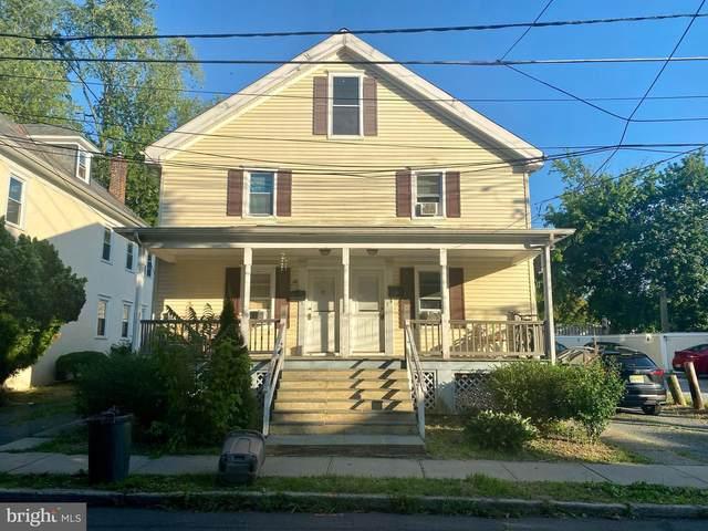 32 Leigh Avenue, PRINCETON, NJ 08542 (#NJME2001058) :: The Lux Living Group