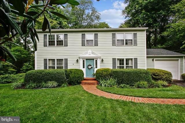 8516 Mount Zephyr Drive, ALEXANDRIA, VA 22309 (#VAFX2004372) :: Debbie Dogrul Associates - Long and Foster Real Estate