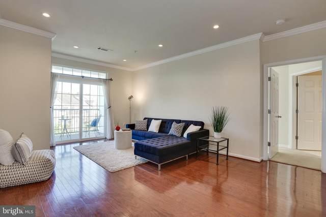 2301 25TH Street S 4-301, ARLINGTON, VA 22206 (#VAAR2001120) :: Debbie Dogrul Associates - Long and Foster Real Estate