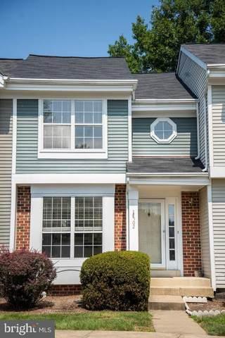 502 Providence Street, STAFFORD, VA 22554 (#VAST2000710) :: Corner House Realty