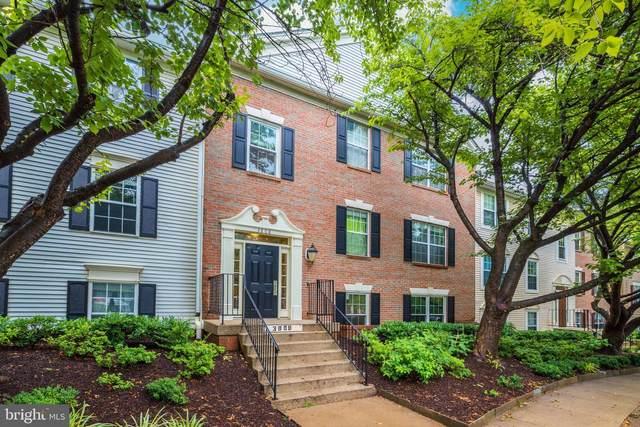 3808 Green Ridge Court #102, FAIRFAX, VA 22033 (#VAFX2004452) :: Debbie Dogrul Associates - Long and Foster Real Estate