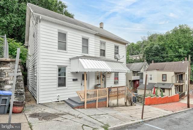 169 S 4TH Street, STEELTON, PA 17113 (#PADA2000718) :: Liz Hamberger Real Estate Team of KW Keystone Realty
