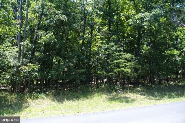 LOT # 9 Sawmill Drive, GORE, VA 22637 (#VAFV2000314) :: Nesbitt Realty