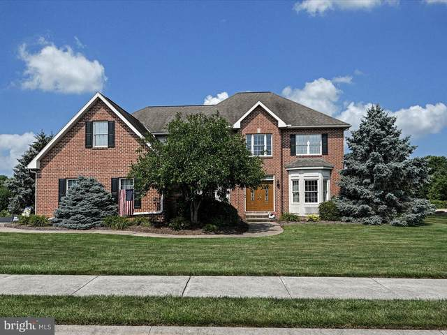 2814 Dewberry Road, YORK, PA 17404 (#PAYK2001224) :: Realty ONE Group Unlimited