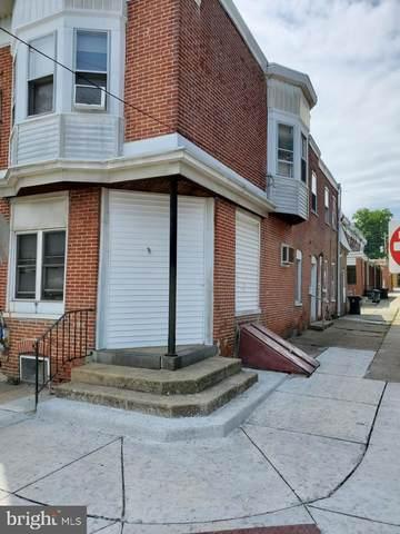 601 S Van Buren Street, WILMINGTON, DE 19805 (#DENC2001372) :: EXIT Realty Ocean City
