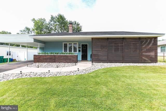 27 Gentle Road, LEVITTOWN, PA 19057 (MLS #PABU2001734) :: Kiliszek Real Estate Experts