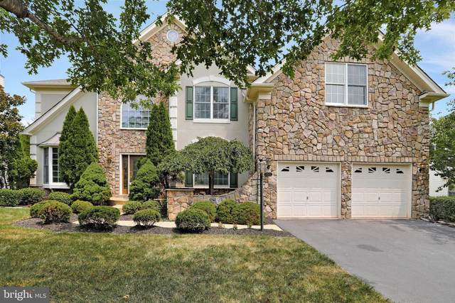 15532 Mellon Court, HAYMARKET, VA 20169 (#VAPW2001814) :: Berkshire Hathaway HomeServices McNelis Group Properties