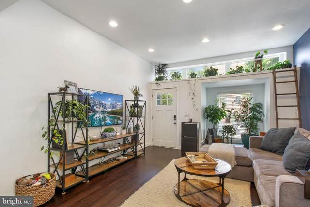 109 N Patterson Park Avenue, BALTIMORE, MD 21231 (#MDBA2002552) :: Charis Realty Group