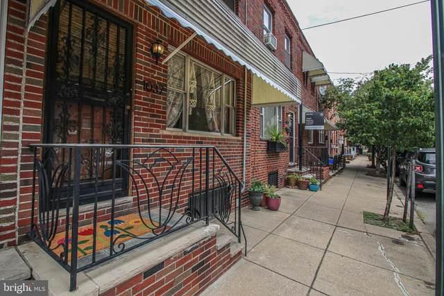 1037 Fernon Street, PHILADELPHIA, PA 19148 (#PAPH2006022) :: Keller Williams Realty - Matt Fetick Team