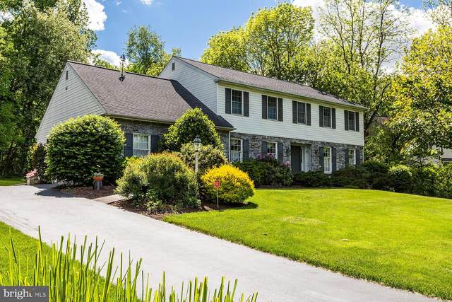 840 Westminster Drive, LANCASTER, PA 17601 (#PALA2001140) :: ExecuHome Realty