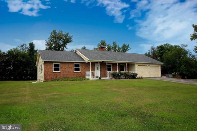 1543 Governor Bridge Road, DAVIDSONVILLE, MD 21035 (#MDAA2002006) :: Century 21 Dale Realty Co