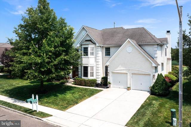 445 W Country Club Drive, MOUNT HOLLY, NJ 08060 (#NJBL2001514) :: Century 21 Dale Realty Co