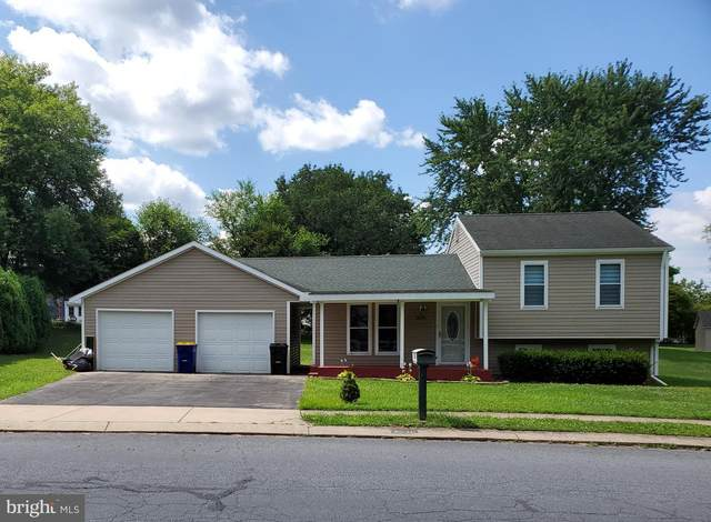 2536 Manor Road, YORK, PA 17408 (#PAYK2001320) :: Realty ONE Group Unlimited