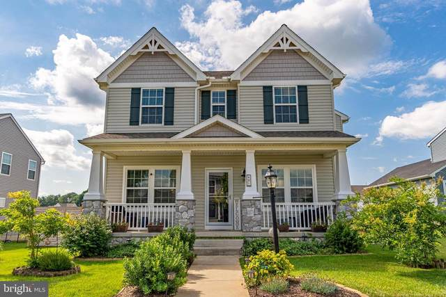 421 Anderson Street, COATESVILLE, PA 19320 (#PACT2001622) :: Linda Dale Real Estate Experts
