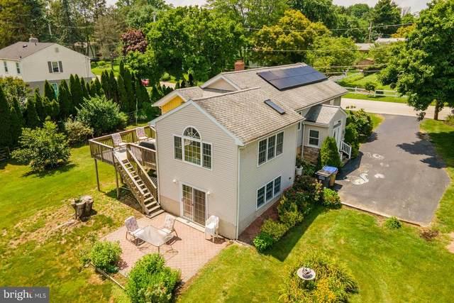 21 Chestnut Street, NEWTOWN SQUARE, PA 19073 (MLS #PADE2001544) :: Kiliszek Real Estate Experts